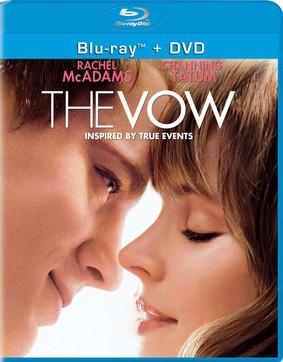 I że cię nie opuszczę / The Vow