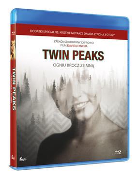 Twin Peaks: Ogniu krocz ze mną / Twin Peaks: Fire Walk With Me