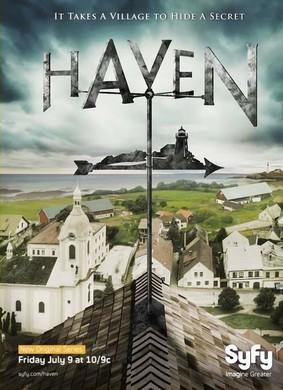 Przystań - sezon 3 / Haven - season 3