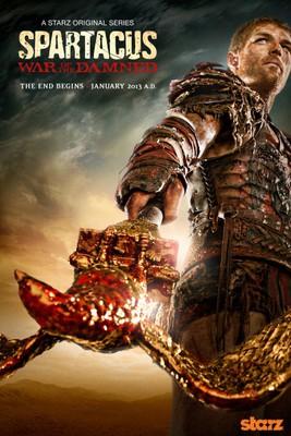 Spartakus: Wojna potępionych / Spartacus: War of the Damned