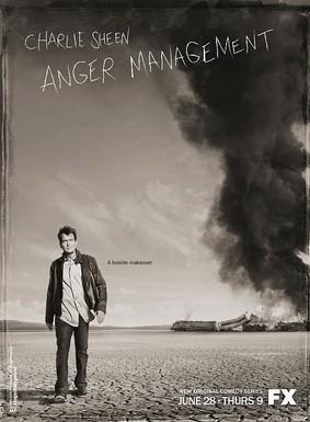 Jeden gniewny Charlie - sezon 1 / Anger Management - season 1
