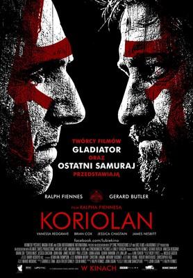 Koriolan / Coriolanus