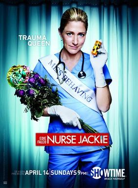 Siostra Jackie - sezon 5 / Nurse Jackie - season 5