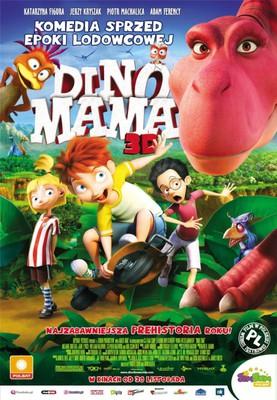Dino mama / Dino Time
