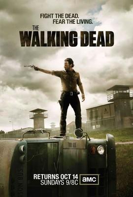 The Walking Dead - sezon 3 / The Walking Dead - season 3