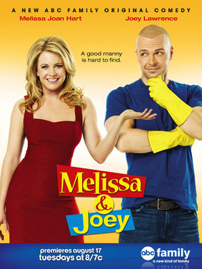 Melissa & Joey - sezon 2 / Melissa & Joey - season 2