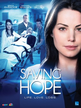Saving Hope - sezon 1 / Saving Hope - season 1