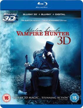 Abraham Lincoln: Łowca wampirów / Abraham Lincoln: Vampire Hunter