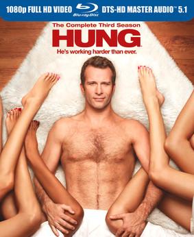 Wyposażony - sezon 3 / Hung - season 3