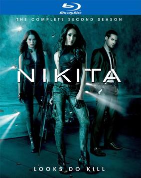 Nikita - sezon 2 / Nikita - season 2