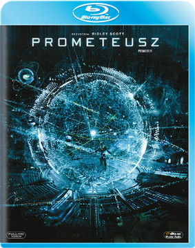Prometeusz / Prometheus