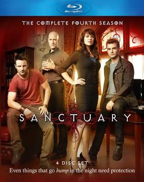 Sanktuarium - sezon 4 / Sanctuary - season 4