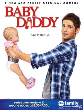 Baby Daddy - sezon 1 / Baby Daddy - season 1