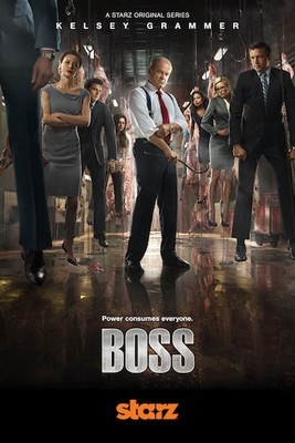 Boss - sezon 2 / Boss - season 2