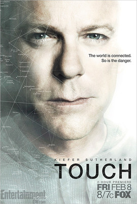 Touch - sezon 2 / Touch - season 2