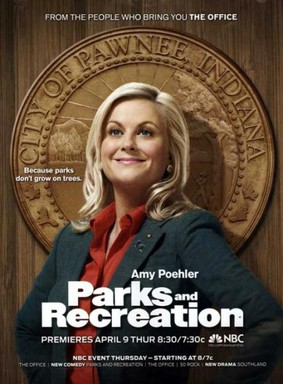 Parks and Recreation - sezon 5 / Parks and Recreation - season 5