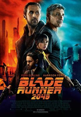 Łowca androidów 2049 / Blade Runner 2049