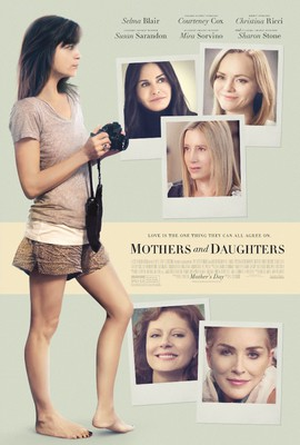 Matka jest tylko jedna / Mothers and Daughters