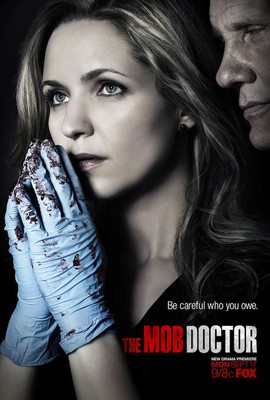 Lekarz Mafii - sezon 1 / The Mob Doctor - season 1
