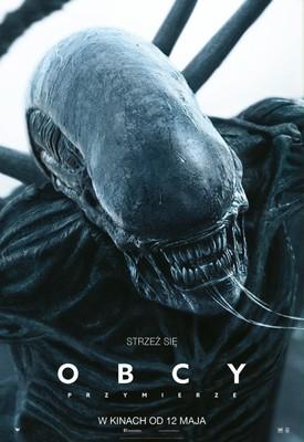 Obcy: Przymierze / Alien: Covenant