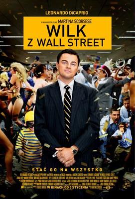 Wilk z Wall Street / The Wolf of Wall Street