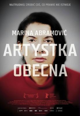Marina Abramović: artystka obecna / Marina Abramovic: The Artist Is Present