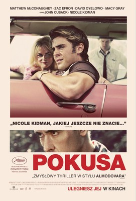 Pokusa / The Paperboy