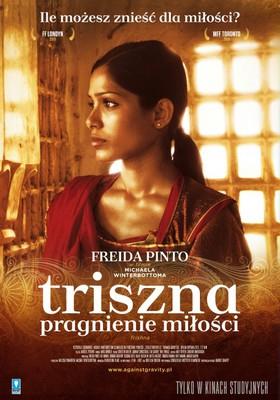 Triszna. Pragnienie miłości / Trishna