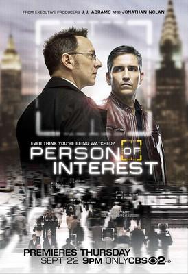 Impersonalni - sezon 2 / Person of Interest - season 2
