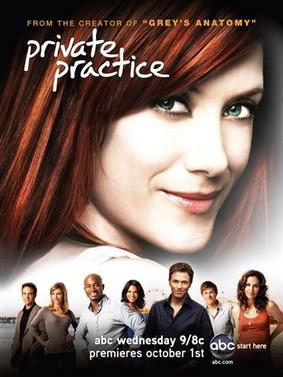Prywatna praktyka - sezon 6 / Private Practice - season 6