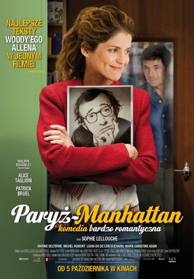 Paryż - Manhattan / Paris Manhattan