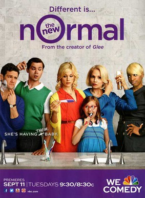 The New Normal - sezon 1 / The New Normal - season 1