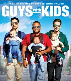 Faceci z dzieciakami - sezon 1 / Guys With Kids - season 1