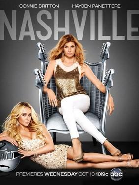 Nashville - sezon 1 / Nashville - season 1
