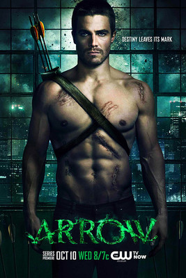 Arrow - sezon 1 / Arrow - season 1