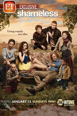 Shameless: Niepokorni - sezon 3 / Shameless - season 3