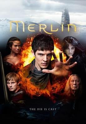 Przygody Merlina - sezon 5 / Merlin - season 5