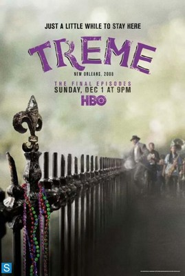Treme - sezon 4 / Treme - season 4