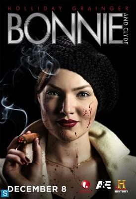Bonnie i Clyde - miniserial / Bonnie & Clyde - mini-series