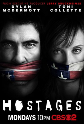 Hostages: Zakładnicy - sezon 1 / Hostages - season 1