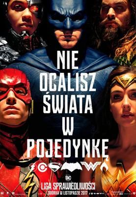 Liga Sprawiedliwości / Justice League