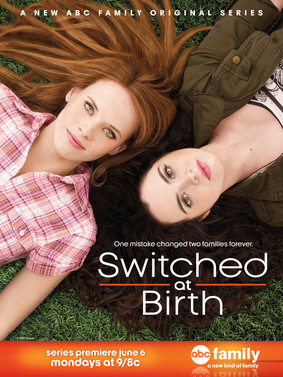 Switched at Birth - sezon 2 / Switched at Birth - season 2