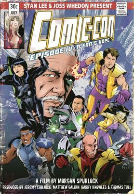 Comic-Con Epizod V: Fani kontratakują / Comic-Con Episode Four: A Fan's Hope