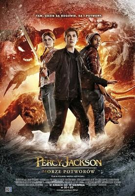 Percy Jackson: Morze potworów / Percy Jackson: Sea of Monsters