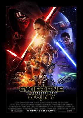 Gwiezdne wojny: Przebudzenie Mocy / Star Wars: The Force Awakens