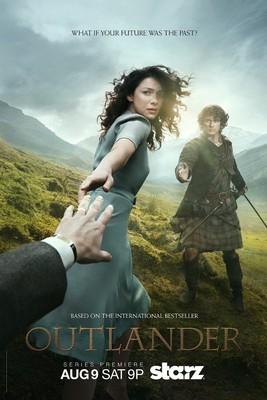 Outlander - sezon 1 / Outlander - season 1