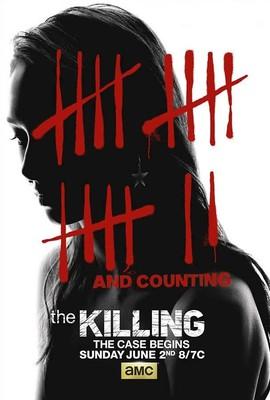 Dochodzenie: Nowy początek - sezon 3 / The Killing - season 3