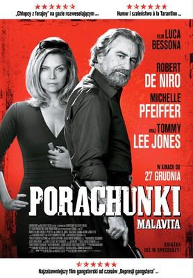 Porachunki / The Family