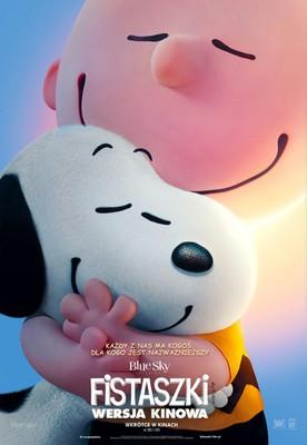 Fistaszki - wersja kinowa / The Peanuts Movie