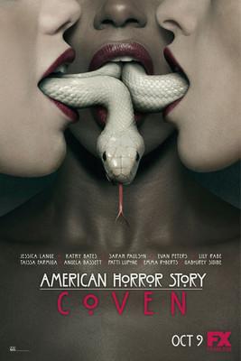 American Horror Story: Sabat / American Horror Story: Coven